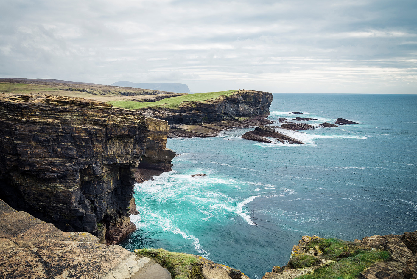 Orkney Islands - Marc Ambros